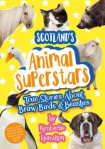 Scotland's Animal Superstars (Jul)