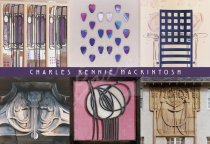 Charles Rennie Mackintosh Comp, Glasgow Postcard (H Std CB)