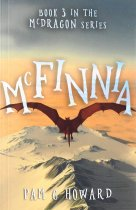 McDragon 3: McFinnia (Jul)