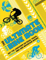 Ultimate Bike Book, The (Jul)