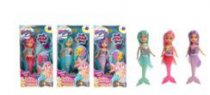 Magical Kingdom Magical Mermaid Doll (PU12)