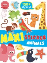 Maxi Stickers - Animals