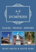 A-Z of Dumfries (Nov)
