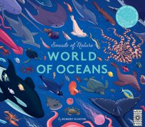 Sounds of Nature: World of Oceans (Sep)