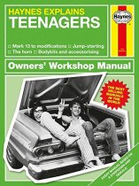 Haynes Explains Teenagers (Sep)