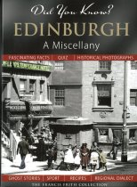 Edinburgh: A Miscellany