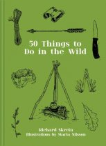 50 Things to Do in the Wild (Apr)