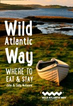 Wild Atlantic Way:Where to Eat & Stay (Mar)