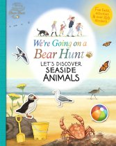 We're Going on a Bear Hunt: Seaside Animals (Mar)