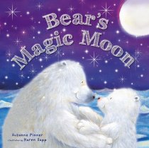 Bear's Magic Moon (Mar)