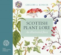 Scottish Plant Lore (May)