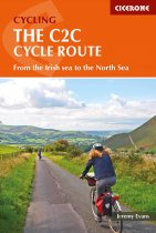 Cycling the C2C Cycle Route