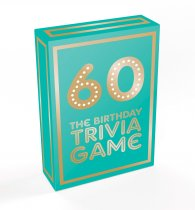 60: The Birthday Trivia Game (Aug)
