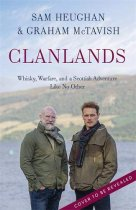 Clanlands (Hodder & Stoughton) (Nov)