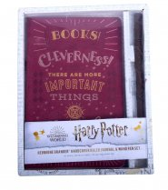 Harry Potter Hermione Ruled Journal (Oct)