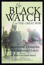 Black Watch In The Great War, The (Nov)