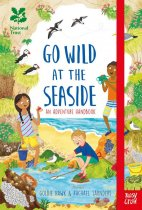 Go Wild at the Seaside (Mar)