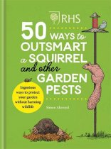 RHS 50 Ways to Outsmart A Squirrel (May)