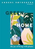 Green Home: The Joy of Living with Plants (Apr)