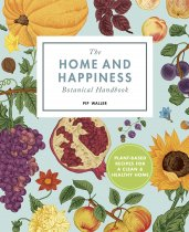 Home and Happiness Botanical Handbook (Mar)