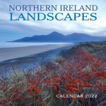 CL LO 2022 Northern Ireland Landscapes (2 for £6v)