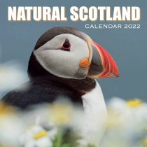 CL LO 2022 Natural Scotland (2 for £6v)