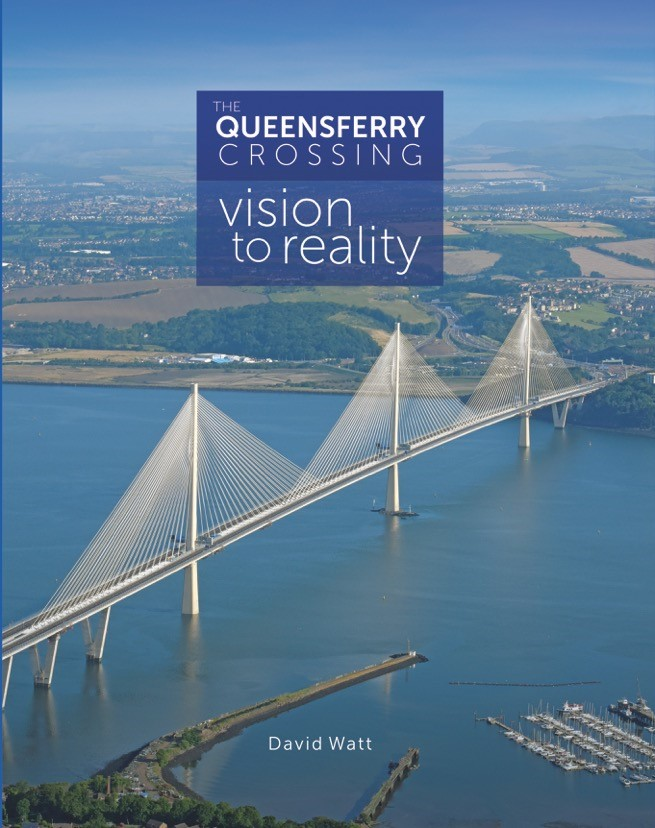 The Queensferry Crossing: Vision to Reality