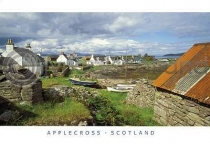 Applecross (HA6)