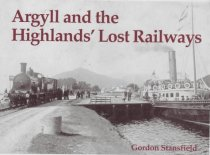 Argyll and the Highlands' Lost Railways