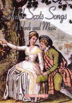 Auld Scots Songs with Music Vol 2