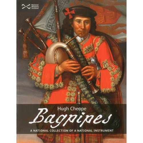 Bagpipes: National Collection of a National Instrument