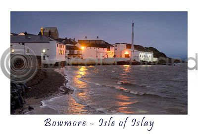 Bowmore - Isle Of Islay (HA6)