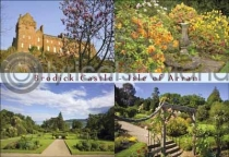 Brodick Castle (Comp) (HA6)