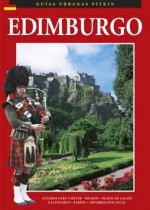 City of Edinburgh: Spanish (RPND)
