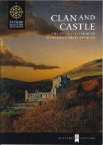 Clan & Castle-Lives & Lands of Scotland's Great Families