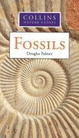 Collins Nature Guide - Fossils