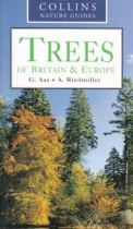 Collins Nature Guide - Trees