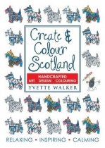 Create & Colour Scotland