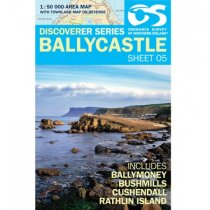 Discoverer 05 Ballycastle
