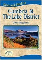 Drive & Stroll In Cumbria & the Lake District