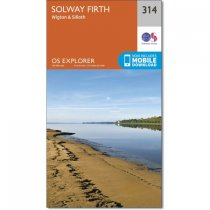 Explorer 314 Solway Firth
