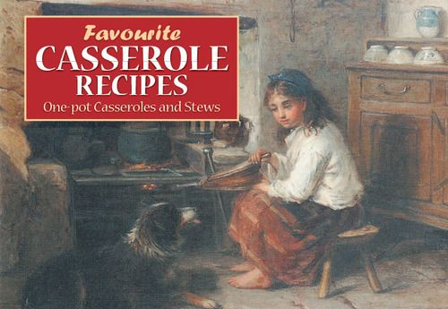 Favourite Casserole Recipes