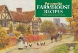 Favourite Farmhouse Kitchen Recipes