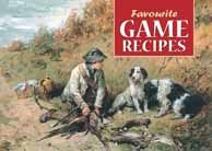 Favourite Game Recipes