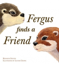 Fergus Finds a Friend