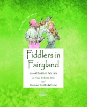 Fiddlers in Fairyland Gaelic Bridge Edition