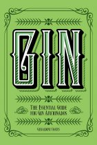 Gin: A Toast to Aromatic Spirits (JulRP)