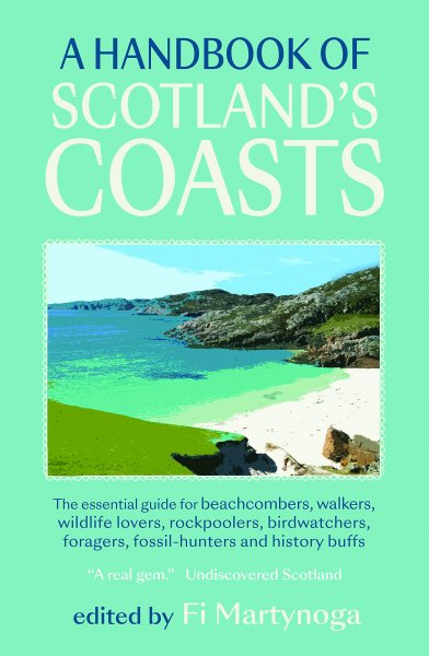 Handbook of Scotland's Coasts (Apr)