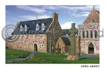 Iona Abbey (HA6)
