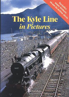 Kyle Line in Pictures
